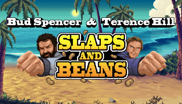 Bud Spencer Terence Hill Slaps And Beans On Steam