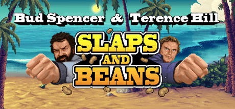 Bud Spencer & Terence Hill - Slaps And Beans cover art