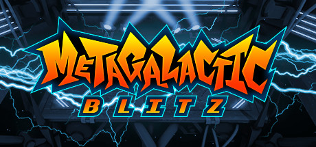 Metagalactic Blitz on Steam
