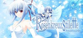 Rosenkreuzstilette Freudenstachel cover art