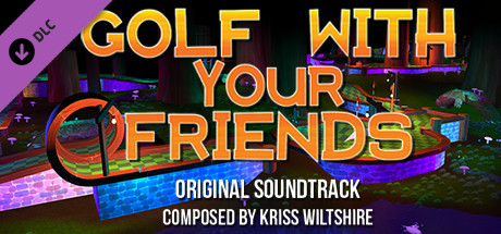 Golf With Your Friends - OST cover art