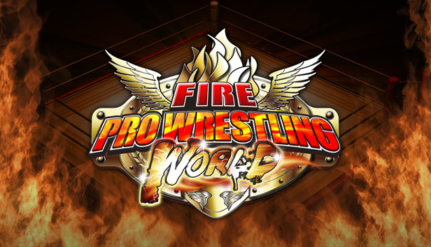 Image result for fire pro world