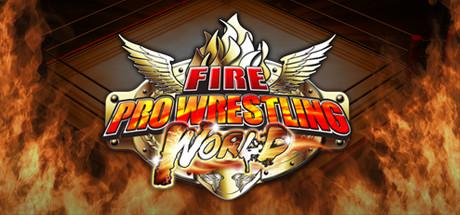 Save 70% on Fire Pro Wrestling World on Steam