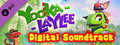 Yooka-Laylee Soundtrack-dlc