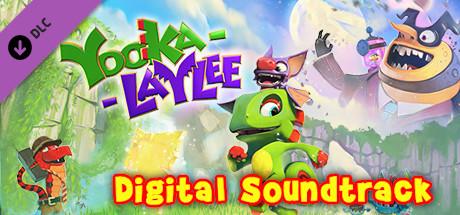 Yooka-Laylee Soundtrack