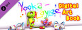 Yooka-Laylee Digital Artbook-dlc