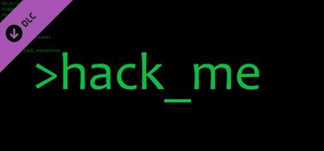 hack_me - Wallpapers