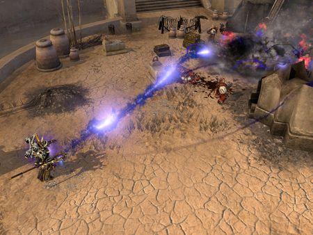 Warhammer 40,000: Dawn of War II - Retribution Chaos Space Marines Race Pack (DLC)
