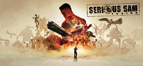 Serious Sam Fusion 2017 (beta) on Steam Backlog