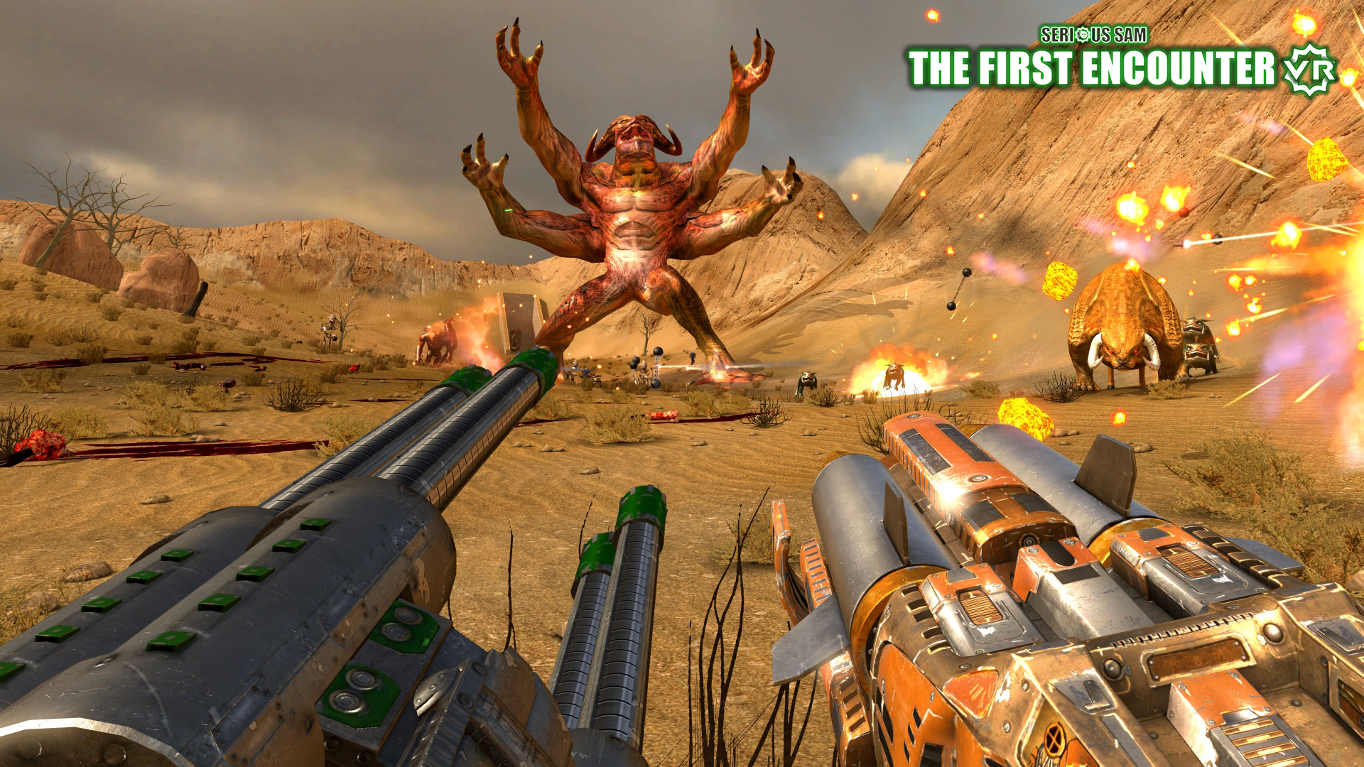 serious sam 2 free download full version pc for windows 7