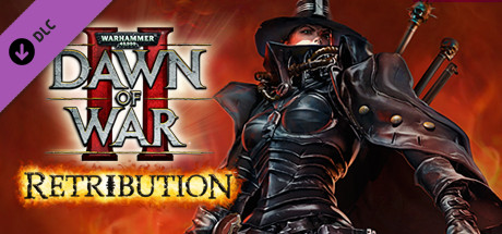 Купить Warhammer 40,000: Dawn of War II - Retribution Eldar Race Pack