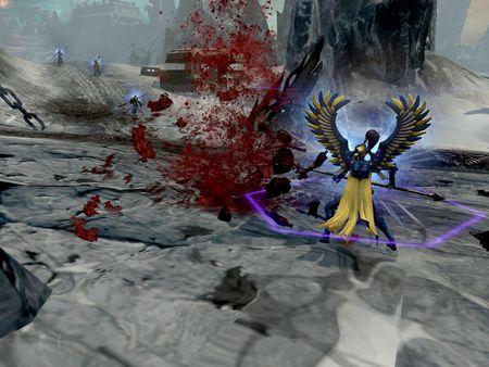 Warhammer 40,000: Dawn of War II - Retribution Eldar Race Pack (DLC)