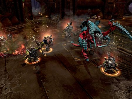Warhammer 40,000: Dawn of War II - Retribution Ork Race Pack (DLC)