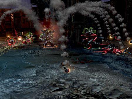 Warhammer 40,000: Dawn of War II - Retribution Ork Race Pack (DLC)