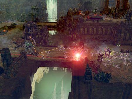 скриншот Warhammer 40,000: Dawn of War II - Retribution Tyranid Race Pack 4