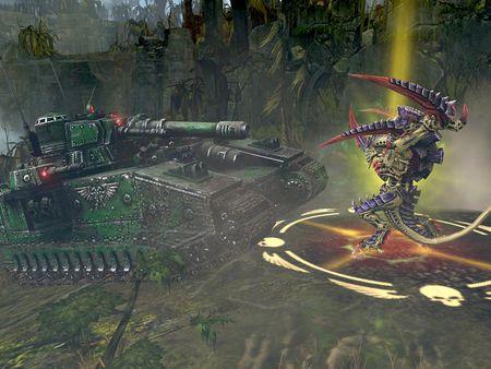 скриншот Warhammer 40,000: Dawn of War II - Retribution Tyranid Race Pack 2