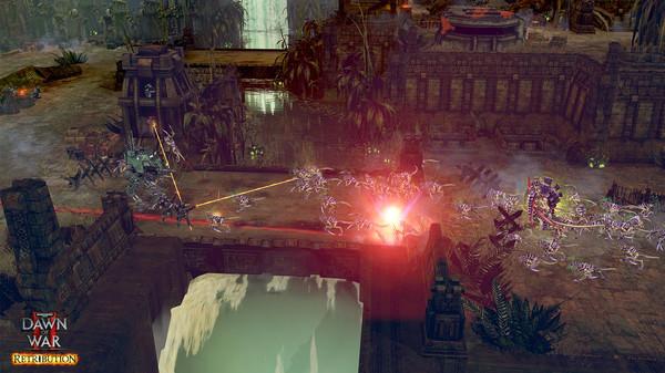 Warhammer 40,000: Dawn of War II: Retribution