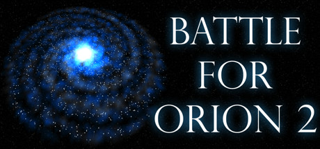 Battle for Orion 2 cover art