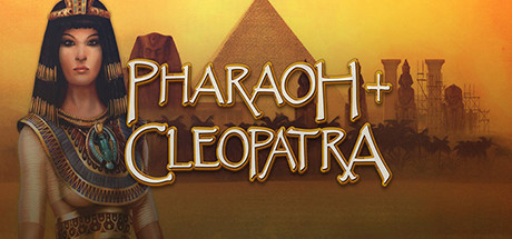 Pharaoh + Cleopatra on Steam