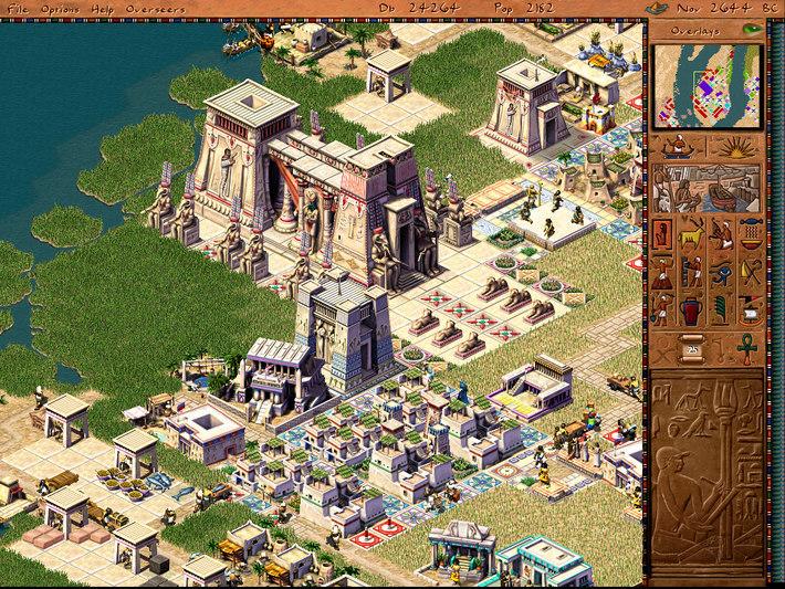 Spiel Pharao