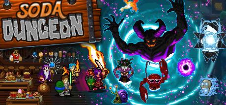 Soda Dungeon on Steam