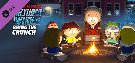 South Park™: The Fractured But Whole™ - Bring The Crunch