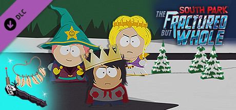 South Park™: The Fractured But Whole™ - Relics of Zaron