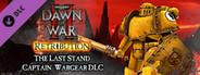 Warhammer 40,000: Dawn of War II - Retribution - Captain Wargear DLC