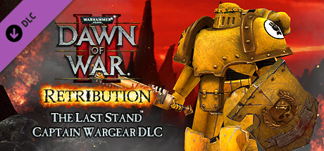 Купить Warhammer 40,000: Dawn of War II: Retribution - Captain Wargear DLC