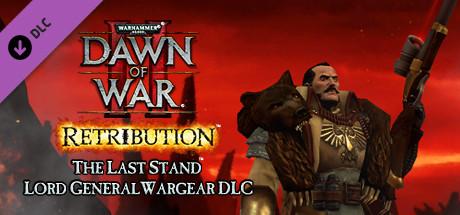 Купить Warhammer 40,000: Dawn of War II - Retribution - Lord General Wargear DLC