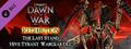 Warhammer 40,000: Dawn of War II - Retribution - Hive Tyrant Wargear DLC-dlc