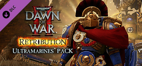 Warhammer 40,000: Dawn of War II Ultramarines Pack