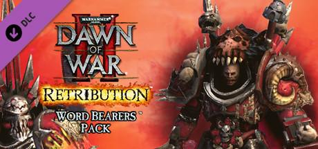 Warhammer 40,000: Dawn of War II: Retribution - Word Bearers Skin Pack