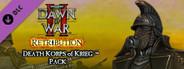 Warhammer 40,000: Dawn of War II - Retribution - Death Korps of Krieg Skin Pack
