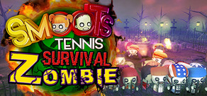 Smoots Tennis Survival Zombie cover art