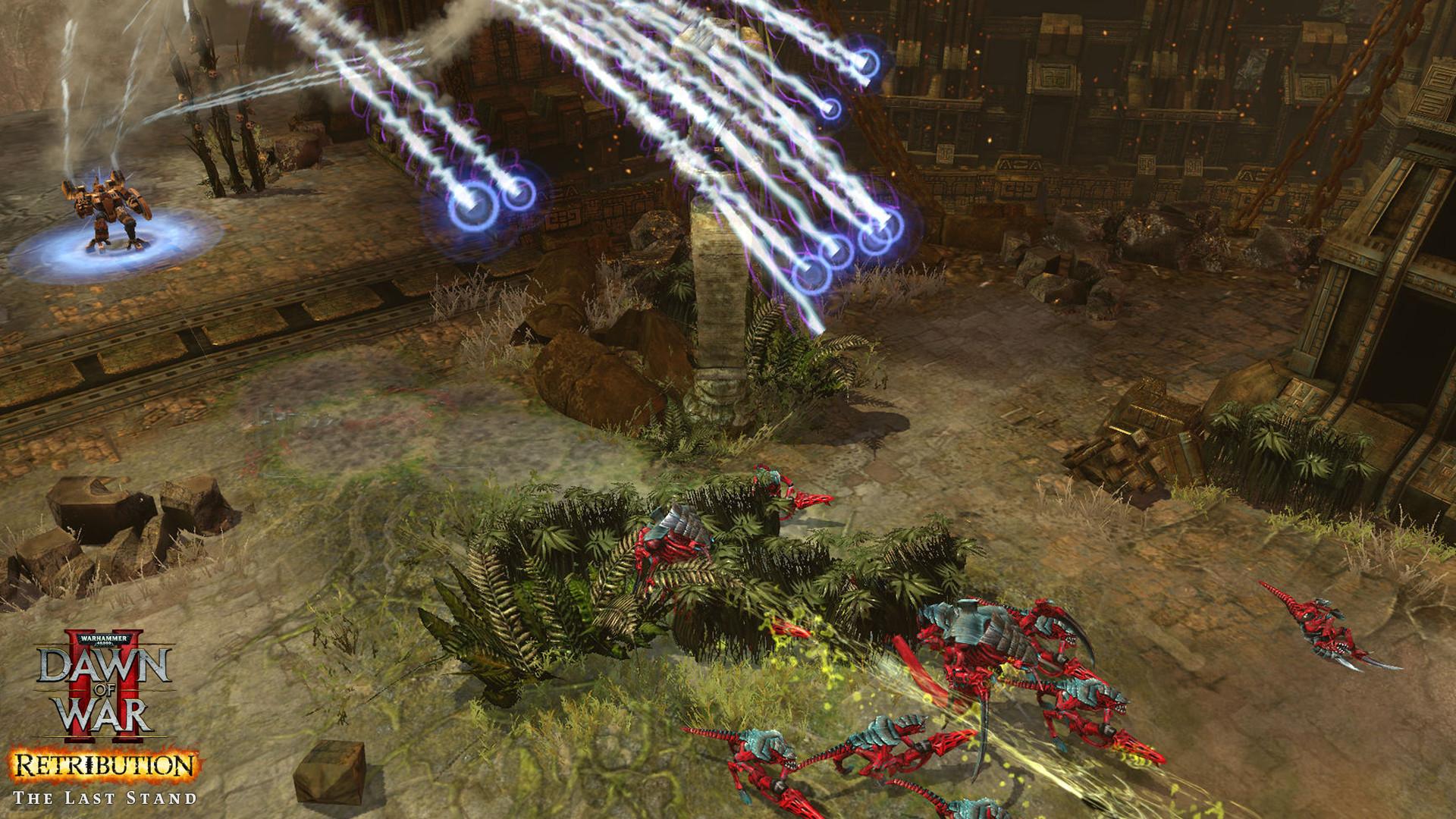 économisez 75 Sur Warhammer 40000 Dawn Of War Ii Retribution