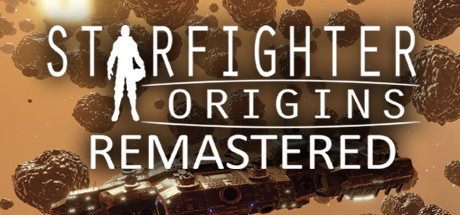 Starfighters Origins Remastered Free Download v1.7