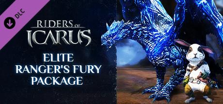 Riders of Icarus: Elite Ranger's Fury Package