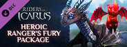 Riders of Icarus - Heroic Ranger's Fury Package