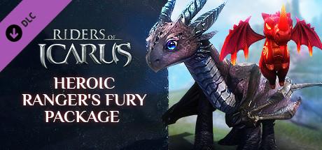 Riders of Icarus: Heroic Ranger's Fury Package