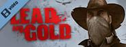 Lead and Gold Trapper Trailer
