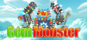 Gem Monster cover art