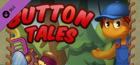 Button Tales - Original Soundtrack cover art