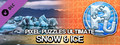 Jigsaw Puzzle Pack - Pixel Puzzles Ultimate: Snow & Ice