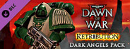 Warhammer 40,000: Dawn of War II - Retribution - Dark Angels DLC