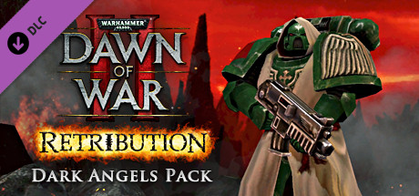 Warhammer 40,000: Dawn of War II: Retribution: Dark Angels Pack