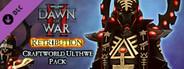 Warhammer 40,000: Dawn of War II - Retribution - Eldar Ulthwe DLC