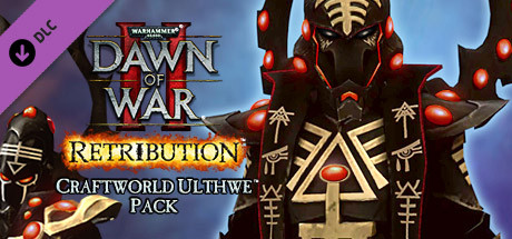 Купить Warhammer 40,000: Dawn of War II: Retribution - Ulthwe Wargear DLC