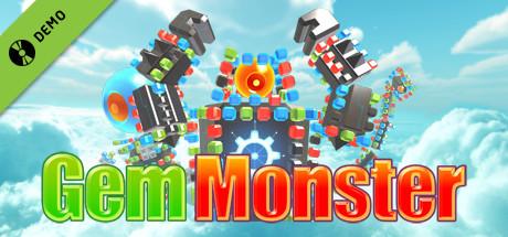 Gem Monster Demo