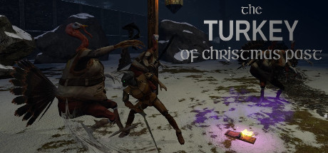 The Turkey of Christmas Past